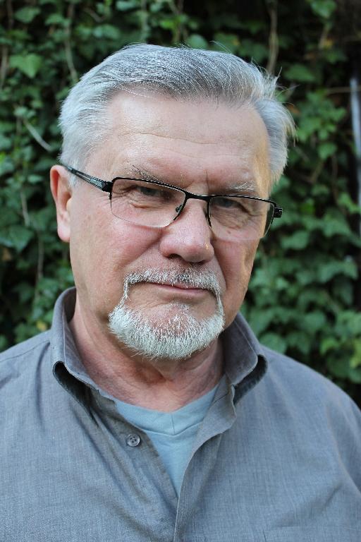 prof. Mirosław Duchowski